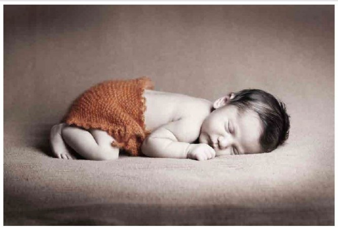 Baby by Fotografie Faustenhammer Sylvia